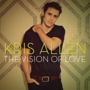 Kris Allen альбом The Vision Of Love