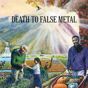 Weezer альбом Death to False Metal
