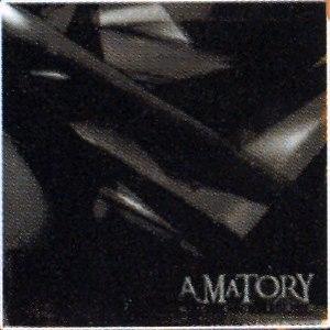 Amatory альбом Осколки