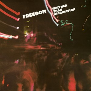 Freedom альбом Farther Than Imagination