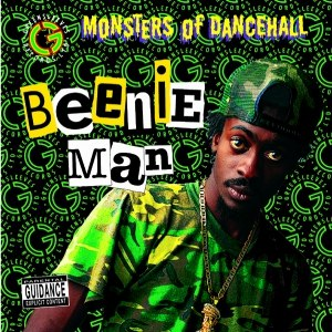 Beenie Man альбом Monsters Of Dancehall