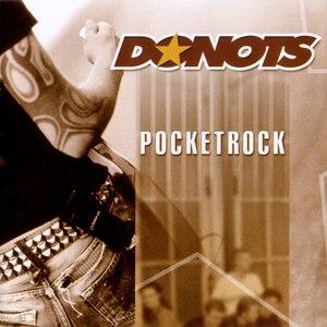 Donots альбом Pocketrock