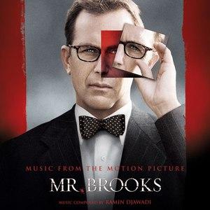 Ramin Djawadi альбом Mr. Brooks