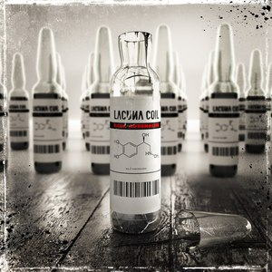 Lacuna Coil альбом Dark Adrenaline