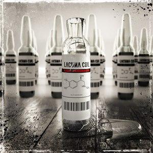 Альбом Lacuna Coil Dark Adrenaline