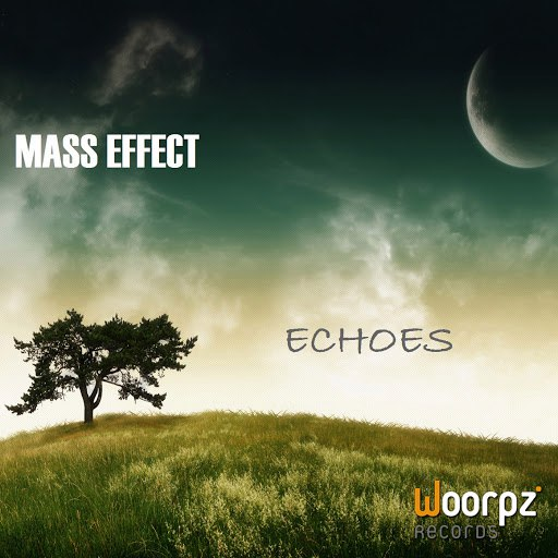 Mass Effect альбом Echoes
