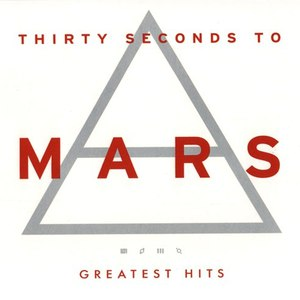 30 Seconds To Mars альбом Greatest Hits