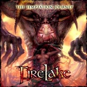 FireLake альбом The Temptation Journey