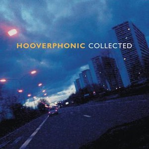 Hooverphonic альбом Collected