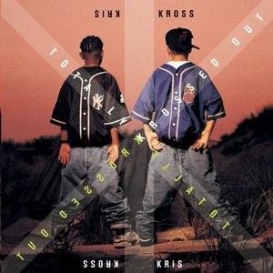 Kris Kross альбом Totally Krossed Out