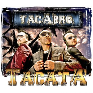 Tacabro альбом Tacatà' Remixes