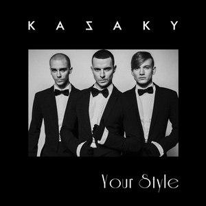 Kazaky альбом Your Style