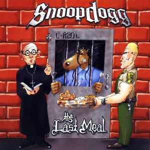 Snoop Dogg альбом Tha Last Meal