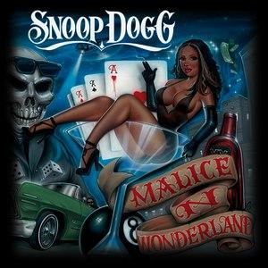 Snoop Dogg альбом Malice n Wonderland