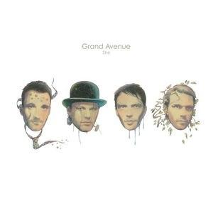Grand Avenue альбом She