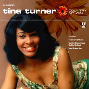Tina Turner альбом Country My Way