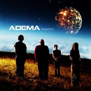 Adema альбом Planets