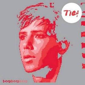 Tiga альбом Beep Beep Beep