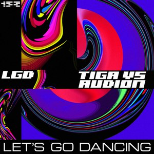 Tiga альбом Let's Go Dancing