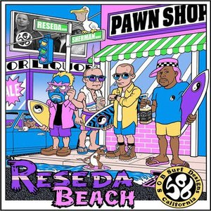 Styles Of Beyond альбом Reseda Beach