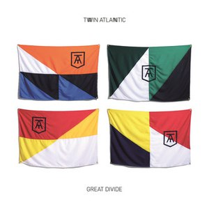 Twin Atlantic альбом Great Divide (Deluxe Version)