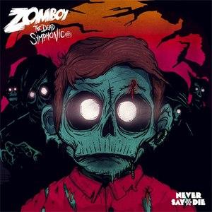 Zomboy альбом The Dead Symphonic Ep