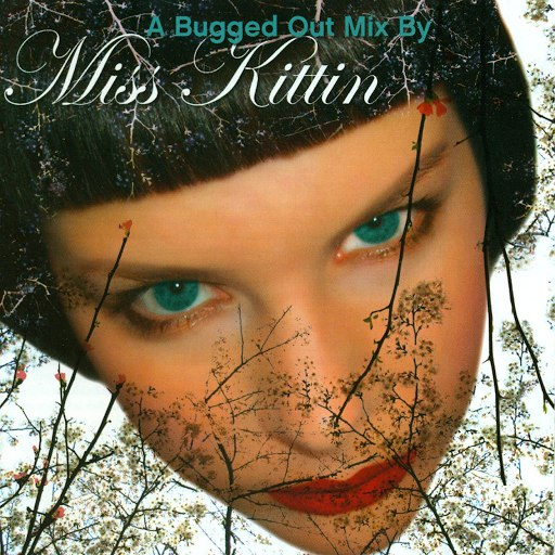 Miss Kittin альбом A Bugged Out Mix