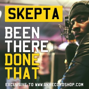 Skepta альбом Been There Done That