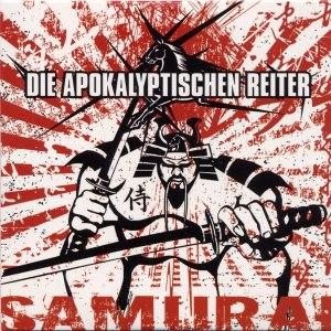 Die apokalyptischen reiter альбом Samurai