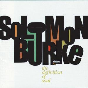 Solomon Burke альбом The Definition Of Soul