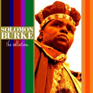 Solomon Burke альбом The Collection