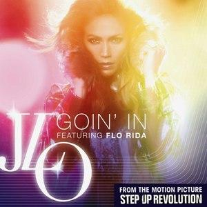 Jennifer Lopez альбом Goin' In