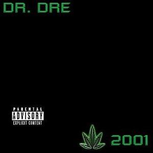 Dr. Dre альбом The Chronic 2001