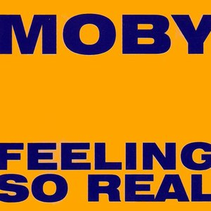 Moby альбом Feeling So Real