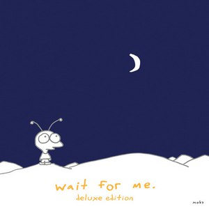 Moby альбом Wait For Me (Deluxe Edition)