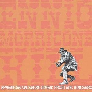 Ennio Morricone альбом Morricone Kill: Spaghetti Western Magic From the Maestro