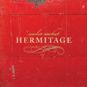Sacha Sacket альбом Hermitage