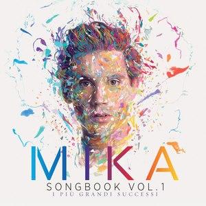 Mika альбом Songbook Vol. 1