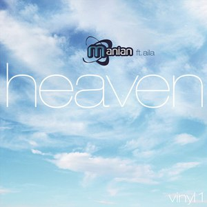 Manian альбом Heaven