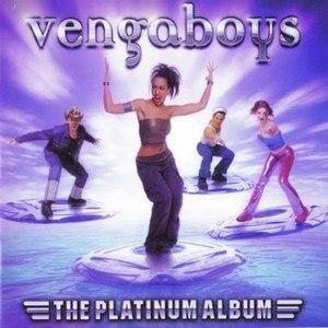 Vengaboys альбом The Platinum Album