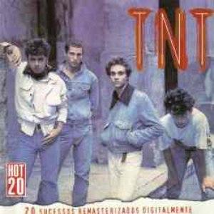TNT альбом Hot 20