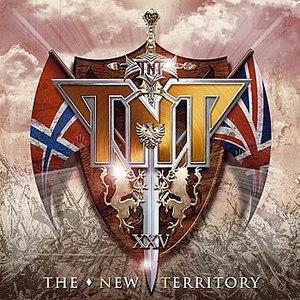 TNT альбом The New Territory