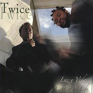 Twice альбом Light of My Life