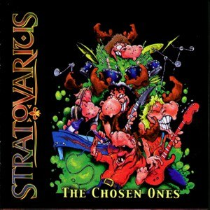 Stratovarius альбом The Chosen Ones