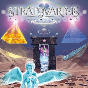 Stratovarius альбом Intermission
