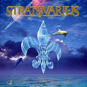 Stratovarius альбом A Million Light Years Away