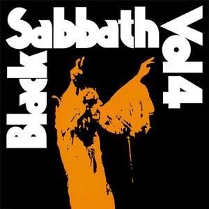 Black Sabbath альбом Vol 4