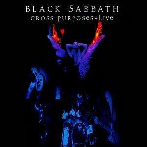 Black Sabbath альбом Cross Purposes Live