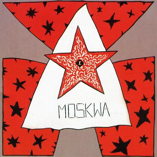 Moskwa альбом Moskwa I