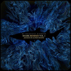 My Brightest Diamond альбом Shark Remixes, Vol. 1: Alfred Brown